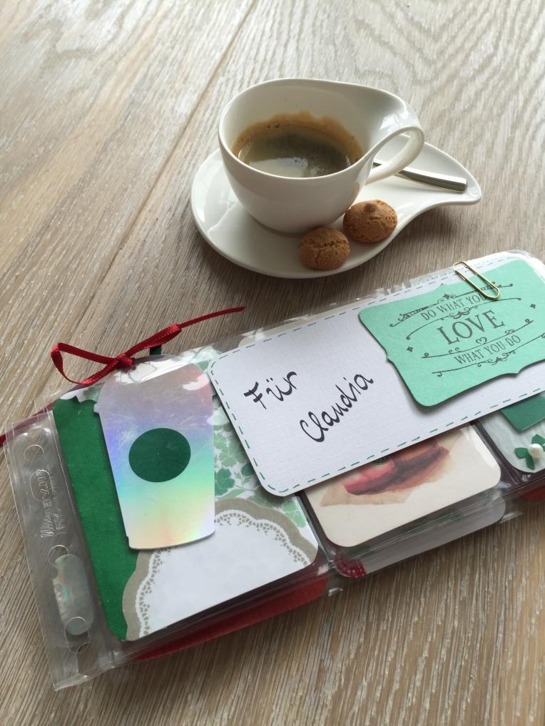 Pocketletter - Post von lieben Freunden